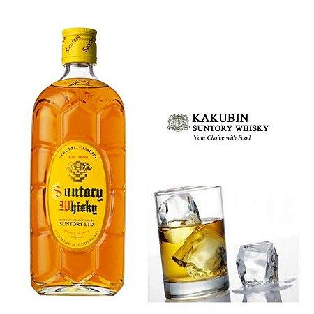 Whisky Kakubin - Suntory 700 ml