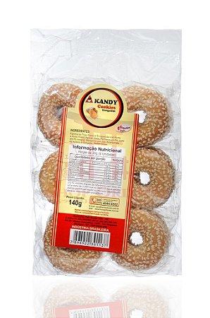 Cookies de Gergelim - Kandy 140 g