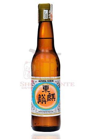 Saquê Azuma Kirin Comum - Tozan 600 ml