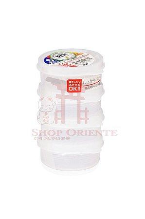 Pote Shikkari Pack - 4 unidades de 70 ml