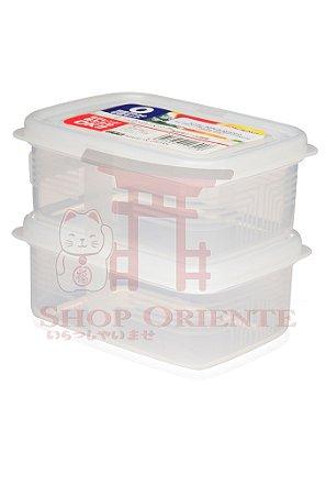 Pote Shikkari Pack - 2 unidades de 280 ml