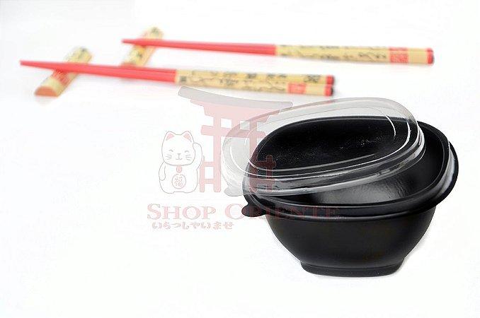 Embalagem Descartável para Missoshiru 330 ml (100 unidades)