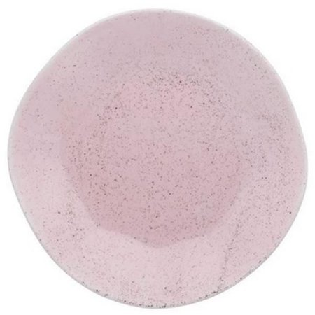 Prato Raso 27cm Ryo Pink Sand