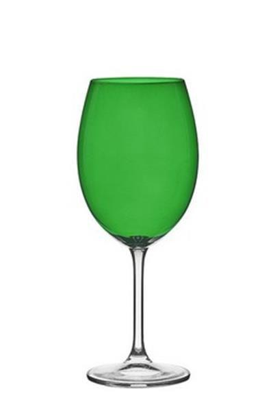 Taça Bourdeaux Verde 580ML