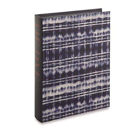 Caixa Livro Decorativa