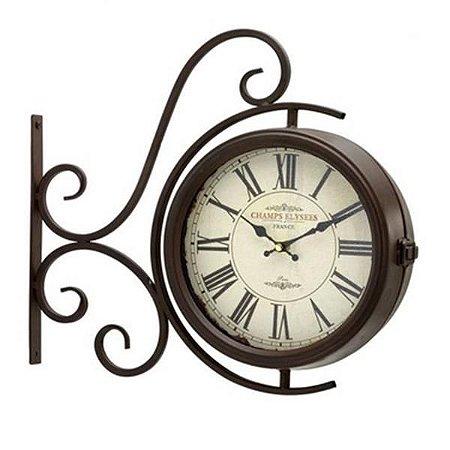 Relógio de Estação