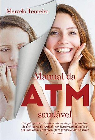 Manual da ATM Saudável - POR ENCOMENDA