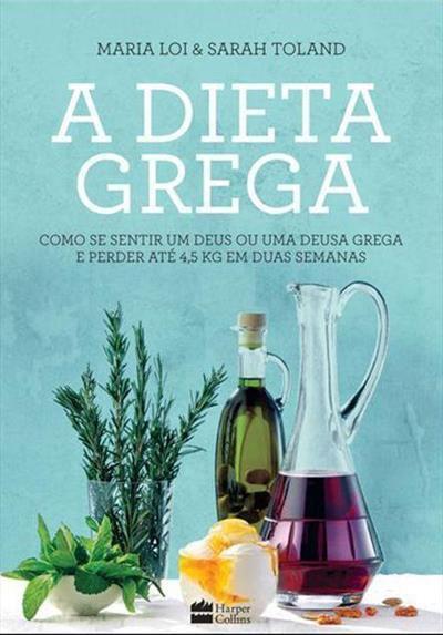 A Dieta Grega