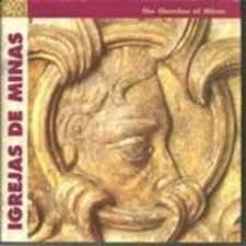 Igrejas de Minas - Ilustrado