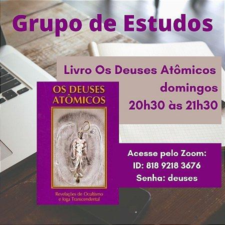 Estudo do Livro Os Deuses Atômicos