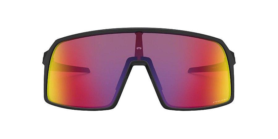 Óculos Oakley Sutro Matte Black Prizm Road oo9406-08
