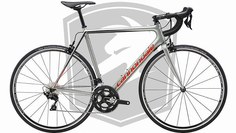 Bicicleta Cannondale SuperSix EVO 105 (2019)