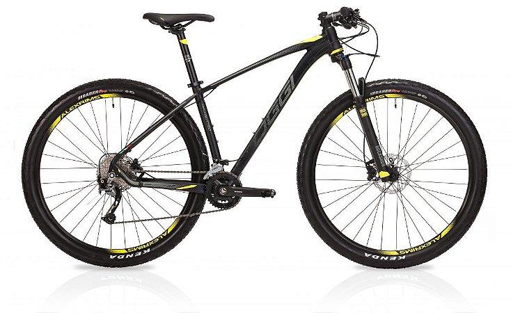 Bicicleta Oggi Big Wheel 7.2 (18v) Shimano Alivio