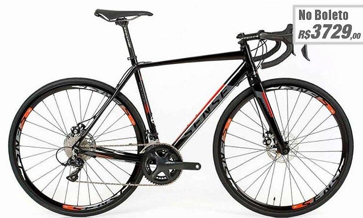 Bicicleta Speed Sense Criterium 18v