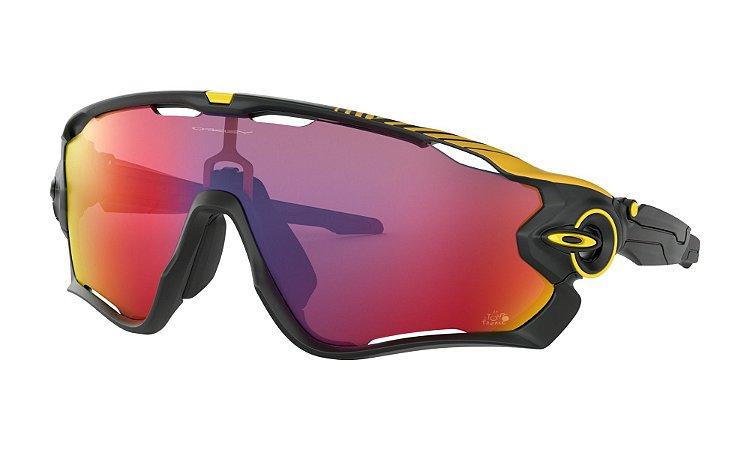 Óculos Oakley Jawbreaker Tour de France 2019