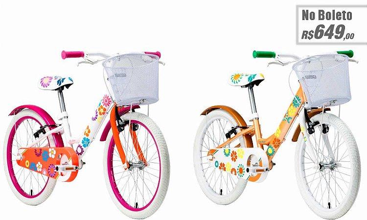 Bicicleta Groove My Bike 20
