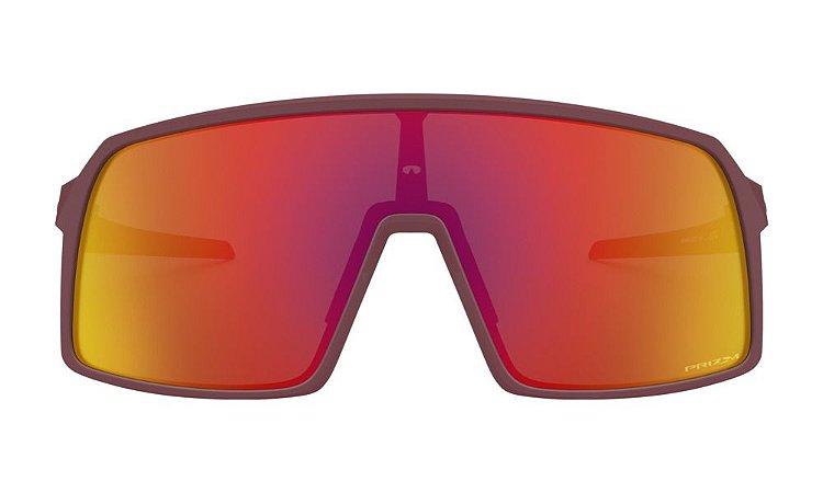 Óculos Oakley Sutro Matte Vampirella Prizm Ruby oo9406-06