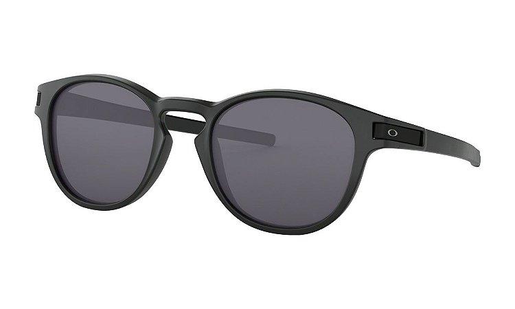 Óculos Oakley Lacht Matte Black