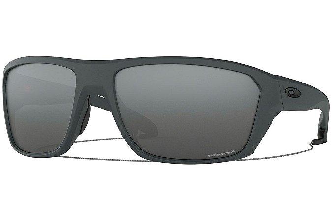 Óculos Oakley Split Shot Matte Carbon Prizm Black