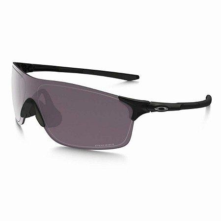 Óculos Oakley Evzero Pitch Polished Black Prizm Daily Polarizado
