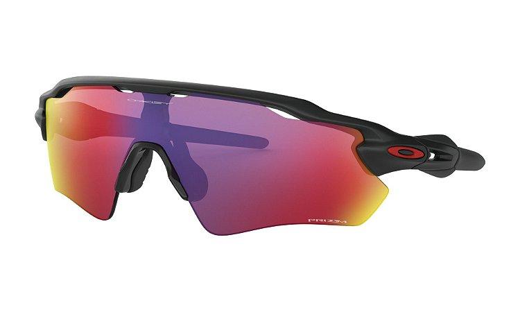 Óculos de Sol Oakley Radar Ev Path Matte Black Prizm Road oo9208-4638