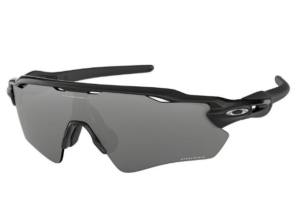 Óculos Oakley Radar Ev Path Polished Black Prizm Black