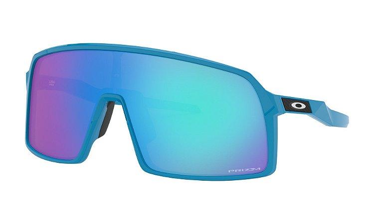 Óculos Oakley Sutro Sky Blue Prizm Sapphire