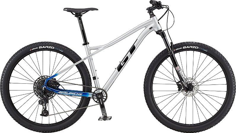 Bicicleta GT Avalanche Expert 2020