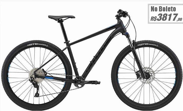 Bicicleta Cannondale Trail 5 27.5  - 2019