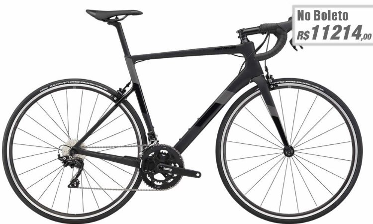 Bicicleta Cannondale SuperSix EVO Carbon 105 (2020)