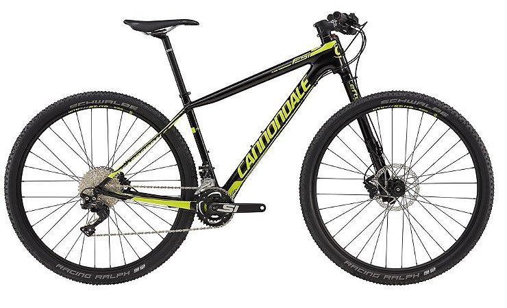 Bicicleta Cannondale F-Si 27,5 Carbon 4