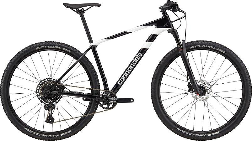 Bicicleta Cannondale FSi Carbon 5 2020