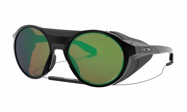 Óculos de Sol Oakley Clifden Black Ink Prizm Shallow Water Polarized OO9440-0656