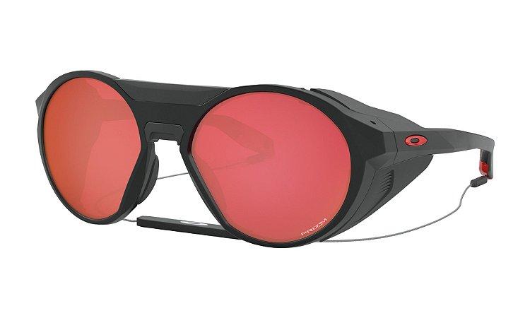 Óculos de Sol Oakley Clifden Matte Black Prizm Snow Torch OO9440-0356