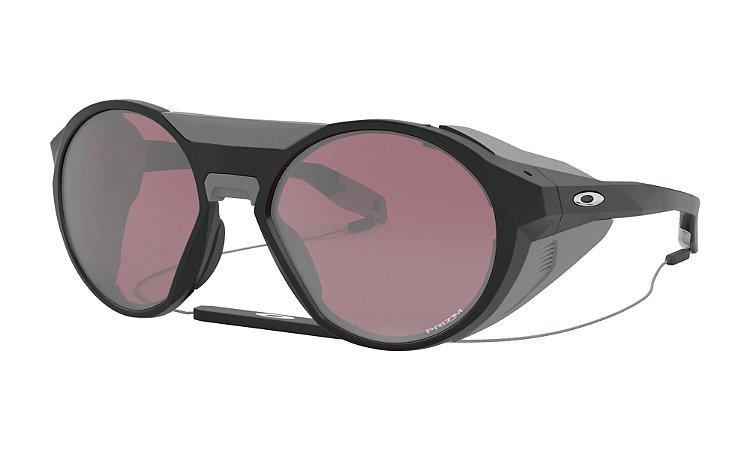 Óculos de Sol Oakley Clifden Matte Black Prizm Snow Black OO9440-0156