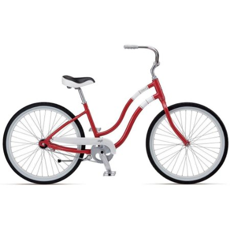 Bicicleta Giant Simple