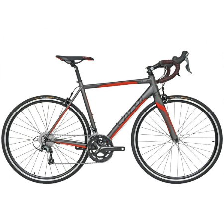 Bicicleta Caloi Strada Racing Tiagra 2020