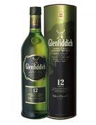 Whisky Glenfiddich 12 anos 750ml