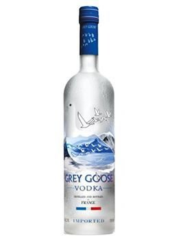 Vodka Grey Goose 750 ml