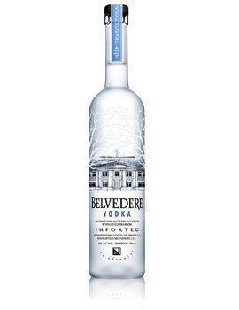 Vodka Belvedere Pure 700 ml