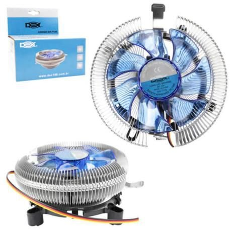 Cooler para Processador Universal DEX - DX-7120