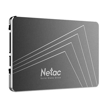 SSD 128GB NETAC