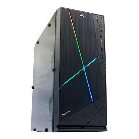 PC GAMER AMD ATHLON 3000G 3.50GHz 8GB SSD 240GB
