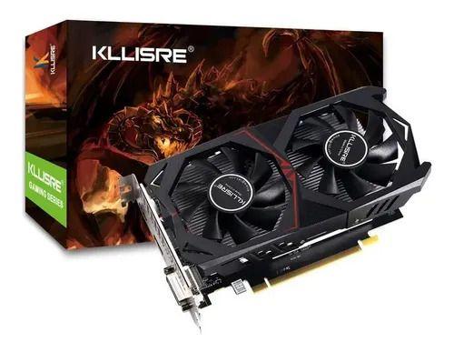 Placa De Vídeo Nvidia Gtx960 4GB KLLISRE
