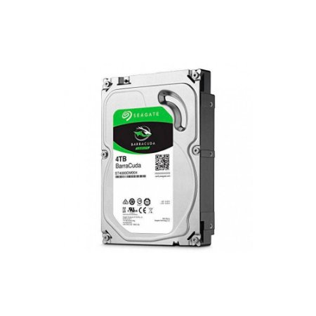 HD  4TB Seagate Barracuda