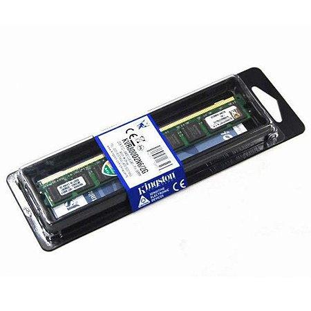 Memoria 2gb Ddr2 800 Desktop KVR800D2N6/2G kingston