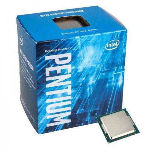 Processador Intel Pentium G4500