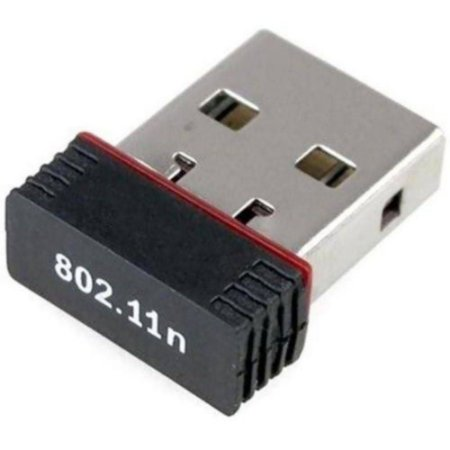 Adaptador USB Nano Wireless