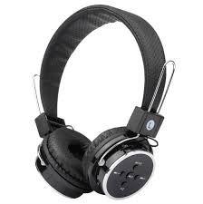 Fone Ouvido Sem Fio Bluetooth Headphone Micro SD- P2 B-05