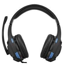 Fone Headphone Stereo Usb G301 Game Komc
